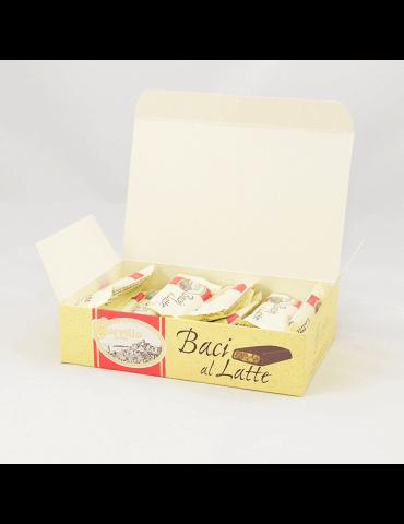 Baci al Latte - 300gr - Torroni Borrillo