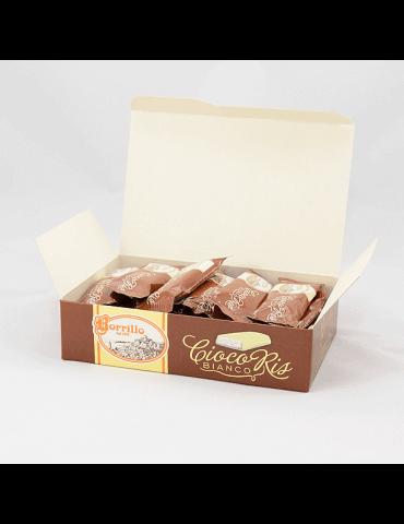 Ciocoris Bianco - 300gr -...