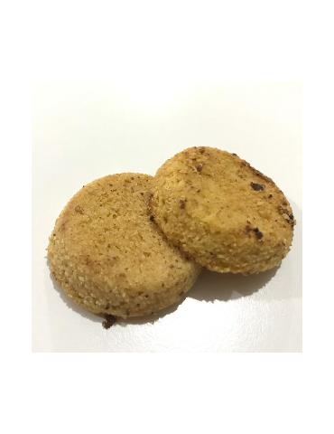 Biscotti assortiti - 250gr - L'ile Douce Milano
