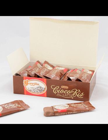 Ciocoris al Latte - 300gr - Torroni Borrillo