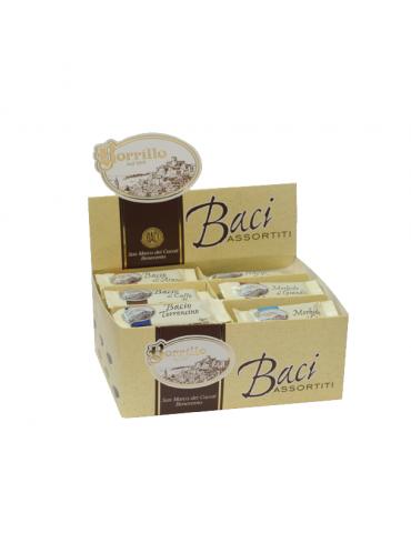 Ovetti di cioccolato IdeaGolosa - 10pz