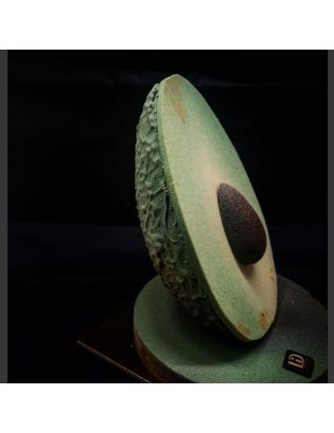 Uovo Avocado - L'ile Douce