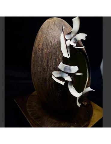 Uovo Cocco - L'ile Douce