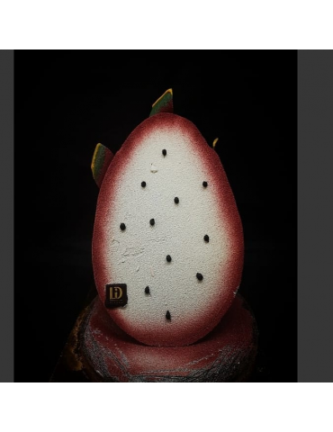 Uovo Dragon fruit - L'ile...