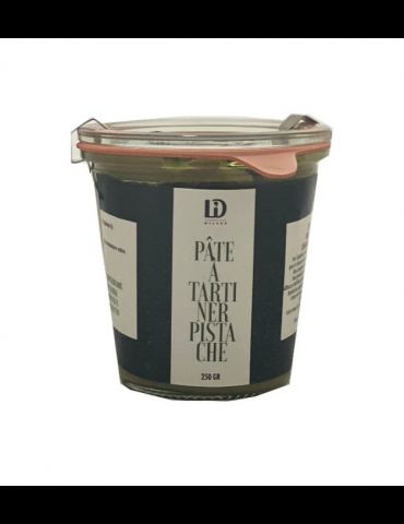 Crema spalmabile - Pistacchio - L'ile Douce