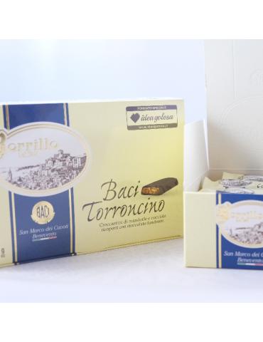 250g Plum cake carota - Luigi Biasetto