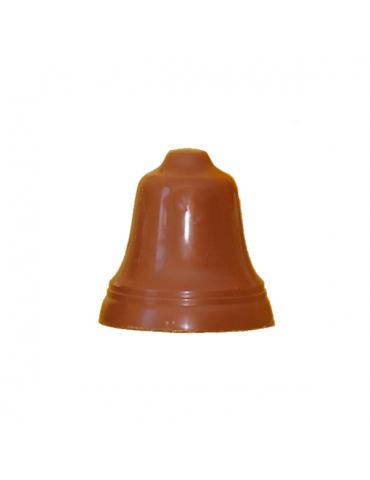 Campana di cioccolato regale - 400gr - Borrillo
