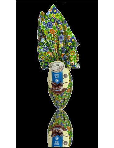 Uovo di cioccolato - 450gr - Borrillo