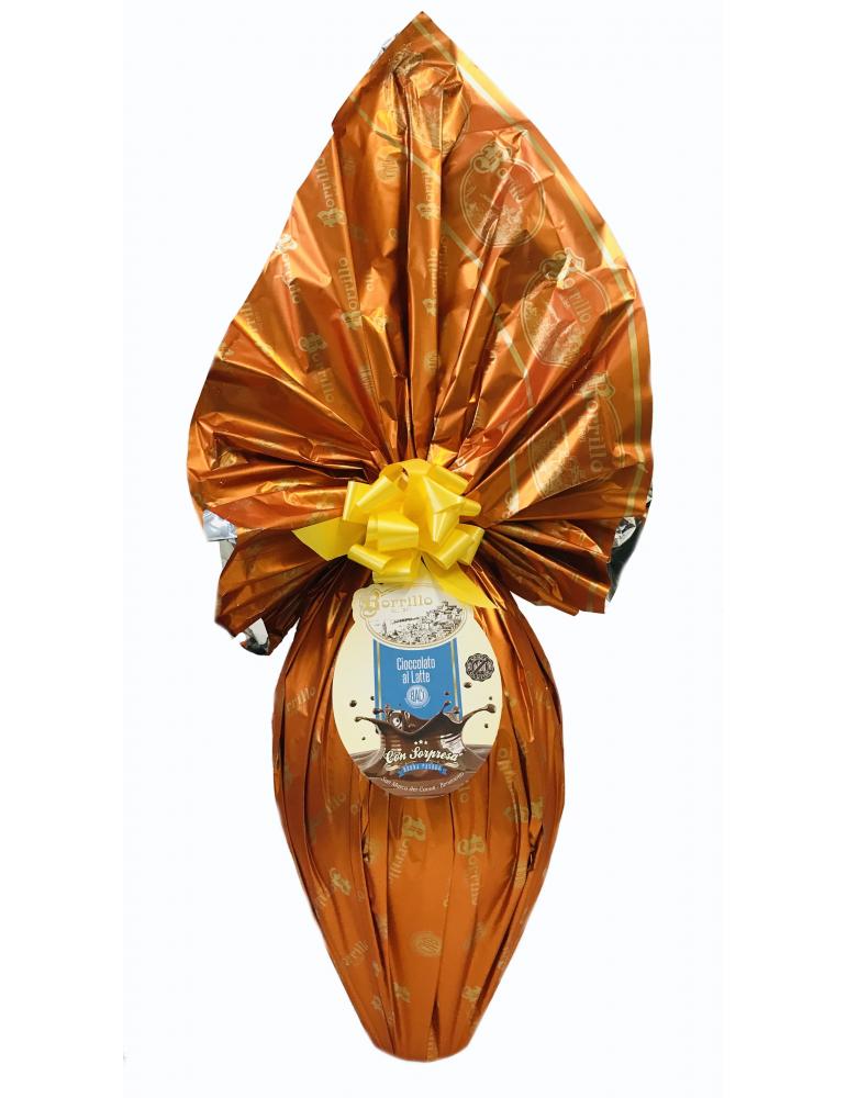 Uovo fazzoletto 1,5kg - Borrillo