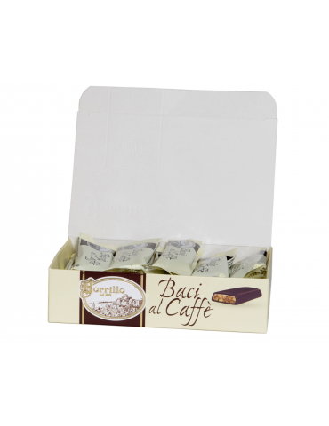 Nougat with Coffee - 10,6...