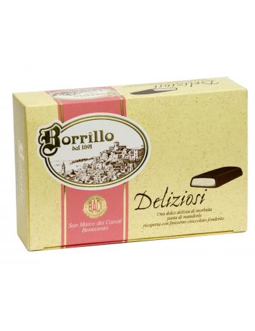 Delicious nougat - 10,6 oz...