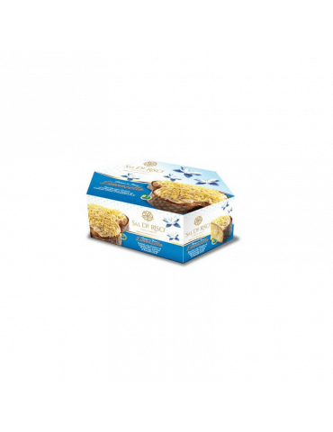 Box Colomba Limoncello