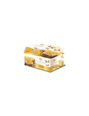 box Colomba Ginger