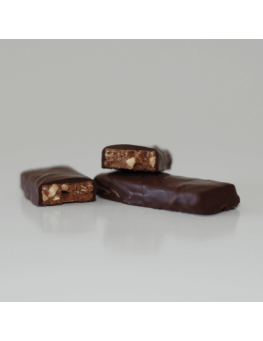 Soft nougat Gianduja - 10,6...