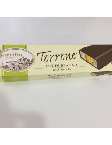 Stecca Torrone Pan Di...