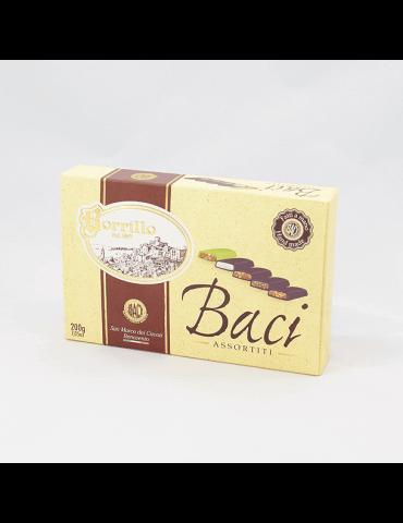 Confezione Baci Assortita -...