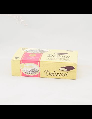 Deliziosi - 300gr - Torroni Borrillo