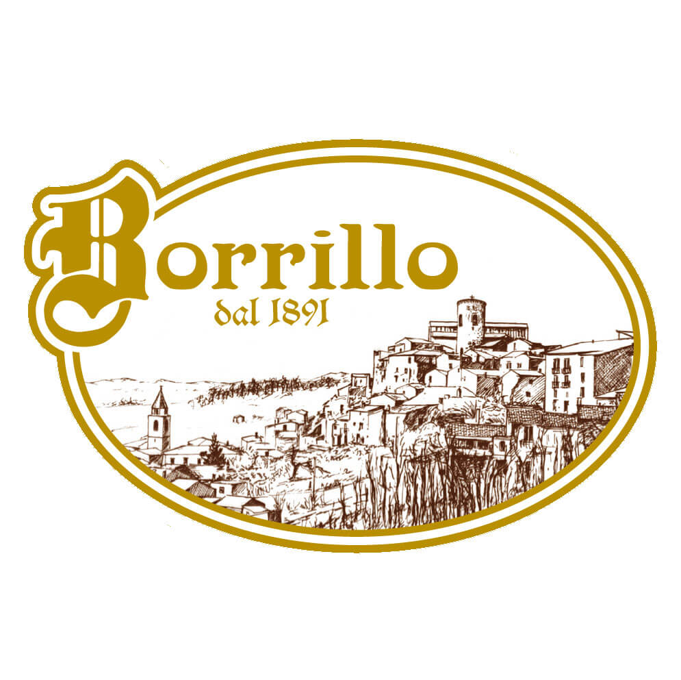 logo borrillo