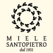 honey logo santopietro